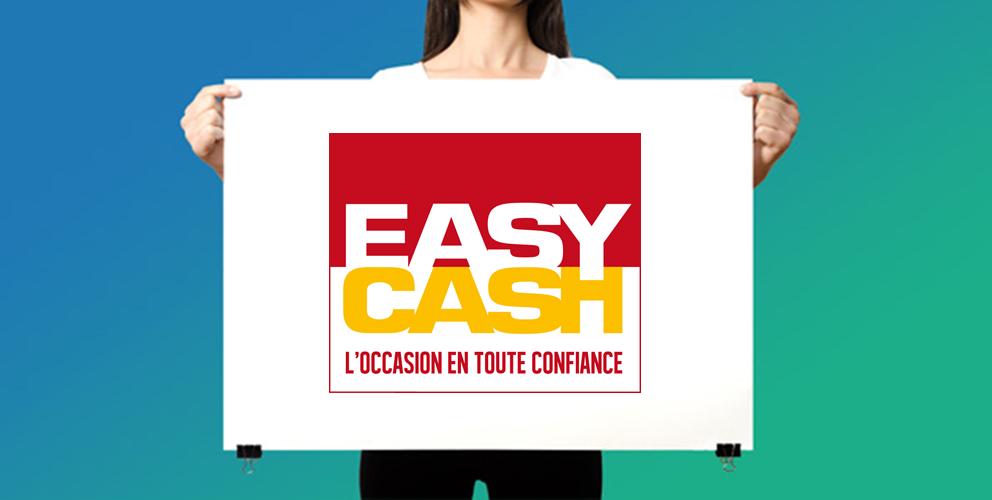Easy Cash choisit St John's pour revoir sa communication