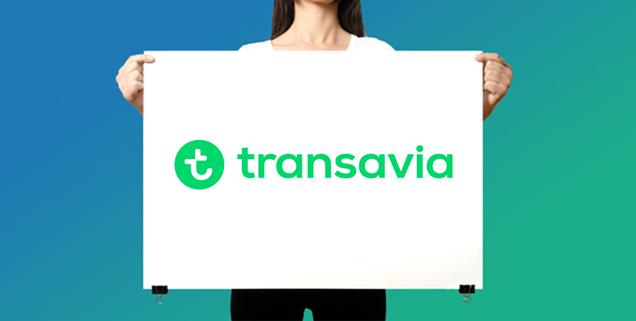 Marcel est la nouvelle agence de publicité de Transavia
