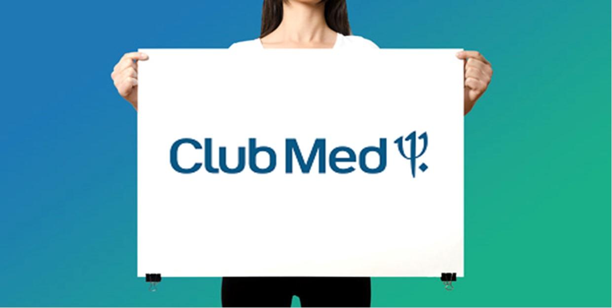 Agence de communication de Club Med